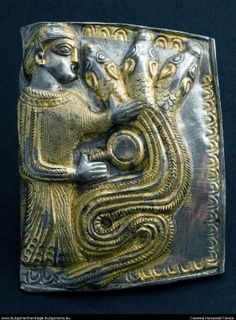 Scythians ~ Celts, Thrace-Perun (Thor) and Serpent Tarot, Seal Of Solomon, Roman Jewelry, Mother Goddess, Little Dragon, Iron Age, Ancient Jewelry, Prehistory, Ancient Artifacts