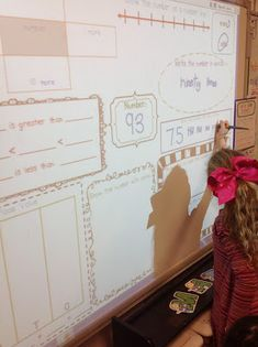 I'd like to have a smartboard in my classroom so that my students can also use it to make learning fun and effective
