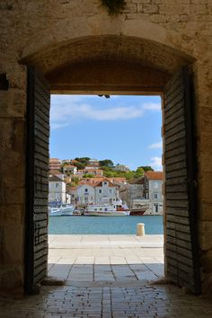 Trogir in Splitsko-Dalmatinska Županija Trogir Croatia, Croatia Travel, Bosnia And Herzegovina, Montenegro, Slovenia, The Great Outdoors, Places Ive Been, The Good Place, Beautiful Places