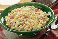 Weight Watchers Recipes - Weight Watchers Corn Salad