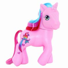 Sunrise Song My little pony G3 toy. My little pony generation 3