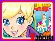 Polly Pocket, Slot Online, Princess Peach, Fictional Characters, Fantasy Characters