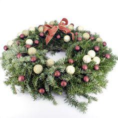 _MG_8631 Christmas Wreaths, Holiday Decor, Home Decor, Corona, Decoration Home, Room Decor, Home Interior Design, Home Decoration, Interior Design