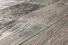 Deski postarzane - Podłogi Drewniane