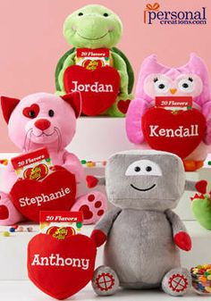 $30 to Spend on Personalized Valentine's Gifts