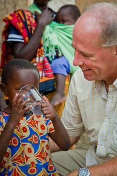 My walk with World Vision to give water to the thirsty: Part 1   WORLD VISION BLOG