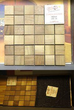 GEMS Standard Size : 1' x 1' Material : Wood Unit cost : 1200-1800 Tk Per sqft Application : Interior Walls  Installation Process : Solution gum  Manufactor & Vendor : Thailand/ Design Age, Mohakhali