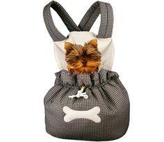 ToutMignon::Bolsas transportadoras, ropa y accesorios para tu mascota