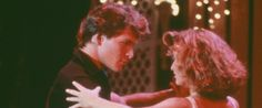 """""""Dirty Dancing"""" premiered on this day, 27 years ago. The movie was not supposed to be successful..."""