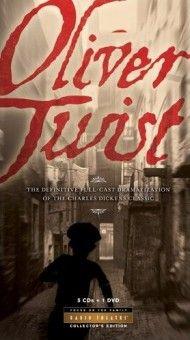 Oliver Twist Audiobook