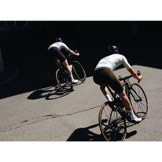roads of vienna, austria. #bbuc #outdoordisco #cycling