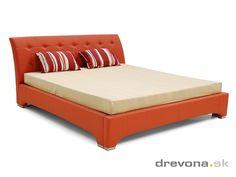 Bedroom design - Queen size bed