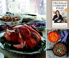 Recipes From Old School Comfort Food | House & Home | Photo by Squire Fox