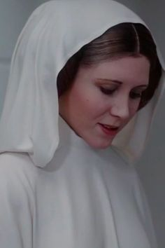 """Carrie Fisher """"Squealed With Joy"""" When She Saw Princess Leia In """"Rogue One"""""""