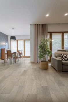 COREtec Plus Enhanced Regular Tile - Libra