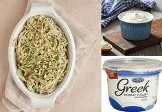 Norman's Greek Yogurt