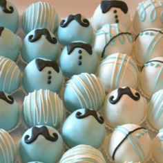Baby shower cupcakes for boy mustache cake pop 63 Ideas Baby Shower Cakes, Baby Shower Cupcakes For Boy, Cupcakes For Boys, Baby Boy Shower, Baby Showers, Baby Shower Parties, Baby Shower Themes, Shower Ideas, Mustache Cake Pops