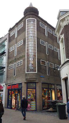 Bart Smit, Heuvelstraat, Tilburg