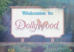 Dollywood Pigeon Forge , Tenessee  spring break with the family...2012