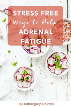 Adrenal Fatigue can be overcome without stress! This guide will provide you with an adrenal fatigue Health And Wellness, Health Tips, Mental Health, Stress And Anxiety, Anxiety Relief, Stress Relief, Anxiety Help, Adrenal Fatigue Symptoms, Meditation For Stress