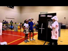2012 OJR Odyssey of the Mind World Finals - Vincent Elementary - Structure - YouTube