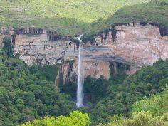 Cachoeira do Corisco SP / Brazil