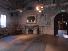 Stone Hall,  Miners Foundry, the best place ever for special events, Nevada City!!