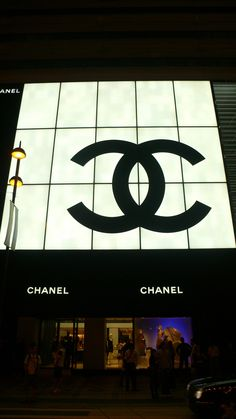 CHANEL Boutique / Hong Kong@Flagship Fashion Stores