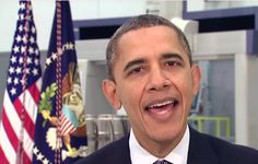 Obama's Weekly Address All about Clean Energy, Energy Efficiency,
