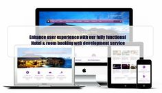 Ecommerce Solutions, User Experience, Cool Rooms, Web Development, Web Design, Hotels, Product Launch, India, Website