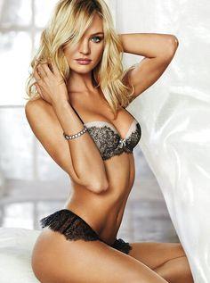 Candice Victorias Secret