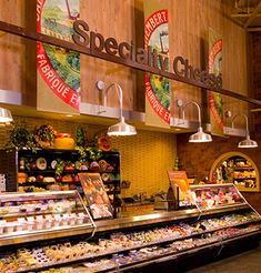 KRS - King Retail Solutions : Portfolio : Safeway