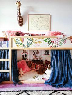 Molly Guy kids' room