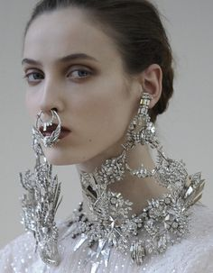 Givenchy Haute Couture Spring/Summer 2012