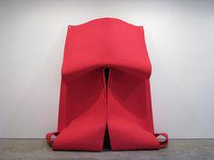 Robert Morris - 'Untitled', 2010