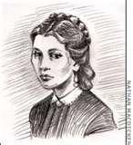 Pinkerton detective Kate Warne