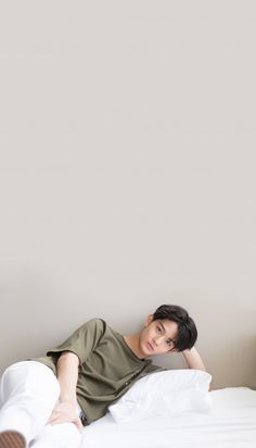 Wanna One Bae Jinyoung X Ce& Magazine Wallpaper