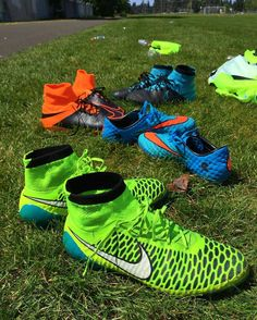 hot sale online 7a2db ce40a Instagram post by Total Soccer Official™ • May 10, 2016 at 11 40am UTC. Nike  Football BootsSoccer ...