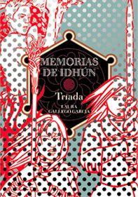 Memorias de Idhún - Tríada