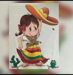 Disney Characters, Fictional Characters, Disney Princess, Art, Viva Mexico, Art Background, Kunst, Performing Arts, Fantasy Characters