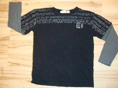 Shirt reject Gr.146/152