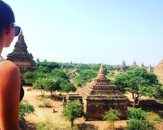Instagram picutre by @m0_re1chert: Mind blown in Bagan this 26 sq mile archaeological zone is home to 3112 Buddhist temples over 1000 years old previous to the 1975 earthquake there were over 4000! My day was spent cruising on a moped throughout this historic wonder world. #Myanmar #44degrees #sohotrightnow #buddhasforever #sunsettosunrise #youshouldbehere #bucketlisting #burma #pagodapics #ebike #howmanykyatt #zenith  #goexplore - Shop E-Bikes at ElectricBikeCity.com (Use coupon PINTEREST…