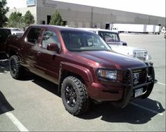 18 Best Honda Ridgeline Accessories Images Honda