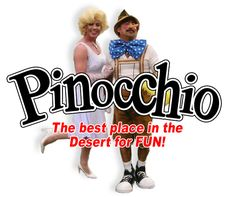 Pinocchio in the Desert - Restaurant Palm Springs Area, CA Palm Springs Restaurants, Small Restaurants, Girlfriends Getaway, Palm Springs California, Spring Vacation, Bistro Set, Pinocchio, Pacific Coast, Beverage