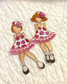 Permade-Prima-Julie-Nutting-Paper-Dolls-Paper-Piecing-By-Becky by DeeDeeBean