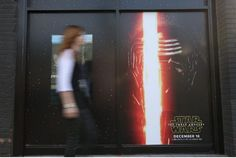 The Star Wars: The Force Awakens free pop-up exhibit opens Dec. 5 at 277 Queen St. W. and runs for 16 days. It's the only North American stop and is open 11 a.m. to 7 p.m.