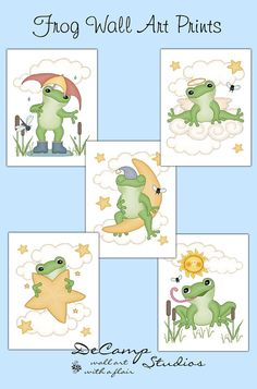 Pic Of Cute cartoon Frog in the bathroom stock vector Dibujos Pinterest Cartoon Vectors and The o ujays