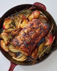 How To Make Juicy & Tender Roasted Pork Loin: The Simplest, Easiest Method.