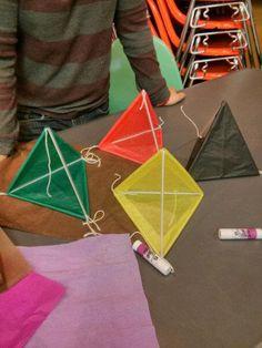 #kites #crafts #diy #papercrafts #kids