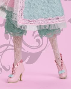 Charming - Outfit Only - Coming Soon - Miette - Wilde Imagination